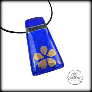 Flower Power Pendant - Last one!